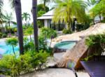 Villa à vendre - 3 chambres - cocoteraie - Chaweng - Koh Samui 10