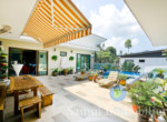Villa à vendre - 4 chambres - cocoteraie - Lamai - Koh Samui4
