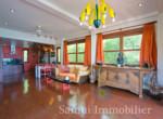 Villa à vendre - 4 chambres - vue sur mer - Bang Rak - Koh Samui15