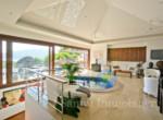 Villa à vendre - 4 chambres - vue sur mer -Lamai - Koh Samui11