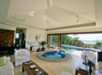 Villa à vendre - 4 chambres - vue sur mer -Lamai - Koh Samui15