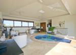 Villa à vendre - 4 chambres - vue sur mer -Lamai - Koh Samui18