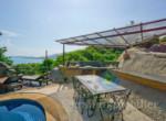 Villa à vendre - 4 chambres - vue sur mer -Lamai - Koh Samui19
