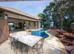 Villa à vendre - 4 chambres - vue sur mer -Lamai - Koh Samui21