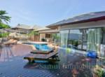 Villa à vendre - 4 chambres - vue sur mer -Lamai - Koh Samui22