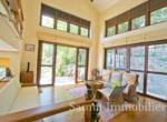 2 villas à vendre - 3 + 2 chambres - vue sur mer - Laem Set - Koh Samui56