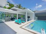Villa à vendre - 3 chambres - vue sur mer - Chaweng Noi - Koh Samui102