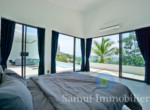 Villa à vendre - 3 chambres - vue sur mer - Chaweng Noi - Koh Samui105