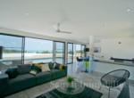 Villas à vendre - 3 chambres - vue sur mer -Chaweng Noi - Koh Samui3