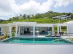 Villas à vendre - 3 chambres - vue sur mer -Chaweng Noi - Koh Samui31