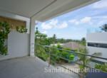Appartement à vendre -2 chambres - vue sur mer - Chaweng - Koh Samui10