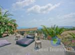 Villa à vendre - 3 chambres - vue sur mer - Hua Thanon - Koh Samui108