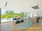 Villa à vendre - 3 chambres - vue sur mer - Hua Thanon - Koh Samui110