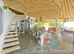 Villa à vendre - 4 chambres - vue sur mer - Hua Thanon - Koh Samui103