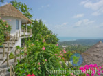 Villa à vendre - 4 chambres - vue sur mer - Hua Thanon - Koh Samui107