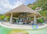 Villa à vendre - 4 chambres - vue sur mer - Hua Thanon - Koh Samui108