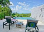 Villa à vendre - 4 chambres - vue sur mer - Plai Laem - Koh Samui102