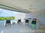 Villa à vendre - 4 chambres - vue sur mer - Plai Laem - Koh Samui104