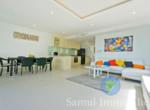 Villa à vendre - 4 chambres - vue sur mer - Plai Laem - Koh Samui107
