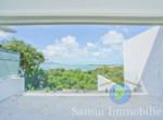 Villa à vendre - 4 chambres - vue sur mer - Plai Laem - Koh Samui110