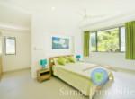 Villa à vendre - 4 chambres - vue sur mer - Plai Laem - Koh Samui112