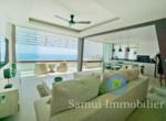 Villa à vendre - 2 chambres - vue sur mer - Chaweng - Koh Samui103