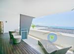 Villa à vendre - 2 chambres - vue sur mer - Chaweng - Koh Samui110